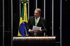 """Alvaro Dias em Discurso na Tribuna do Senado Federal • <a style=""""font-size:0.8em;"""" href=""""http://www.flickr.com/photos/100019041@N05/32813508397/"""" target=""""_blank"""">View on Flickr</a>"""