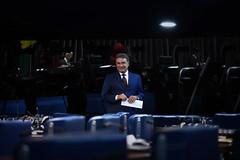 """Alvaro Dias no plenário do Senado Federal • <a style=""""font-size:0.8em;"""" href=""""http://www.flickr.com/photos/100019041@N05/32813512357/"""" target=""""_blank"""">View on Flickr</a>"""