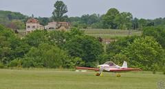Quercy CQR 01 (Franck Mée) Tags: cqr01 quercy stefoylagrande avion aéronautique compétition