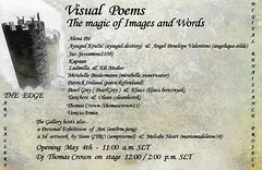 Visual Poems - The Magic of Images and Words (Patrick of Ireland) Tags: art sl secondlife arkwork artgallery taoism butterfly butterflydream chuangtzu asia asianart poetry poems