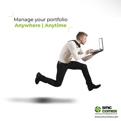 Investment Portfolio Management at SMC Comex Dubai (smccomex) Tags: