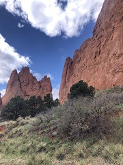Garden of the Gods in Colorado Springs, Colorado (Hazboy) Tags: 2019 may rocks gods garden springs colorado hazboy1 hazboy