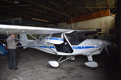 D-MNGGIkarus Comco C-42 (graham19492000) Tags: konstanzairfield dmngg ikarus comco c42