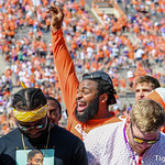 Christian Wilkins Photo 9