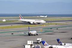 Air France 777 F-GSPH at SFO (Ian E. Abbott) Tags: boeing 777228er 777228 777200 777 airfrance fgsph 28675 sanfranciscointernationalairport ksfo sfo