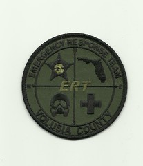 Volusia_County_FL_ERT_Subdued (MikeLoCastro'sPatches) Tags: subdued ert florida sheriff