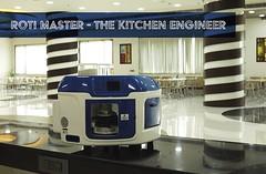 Kitchen Innovations: Miraj Roti Master (Miraj Group) Tags: automaticchapatimakingmachine bestrotimakermachine rotimakermachine kitchenappliances mirajrotimaster automaticrotimakermachine automaticrotimaker kitchengadget rotimaster
