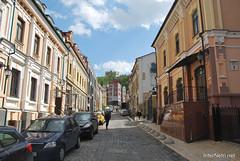 Київ, Воздвиженка, Травень 2019 InterNetri Ukraine 164