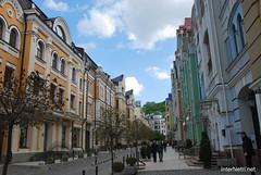 Київ, Воздвиженка, Травень 2019 InterNetri Ukraine 162