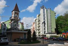 Київ, Воздвиженка, Травень 2019 InterNetri Ukraine 160