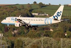 G-FBJF_09 (GH@BHD) Tags: gfbjf embraer erj erj175 be bee flybe bhd egac belfastcityairport regionaljet aircraft aviation airliner