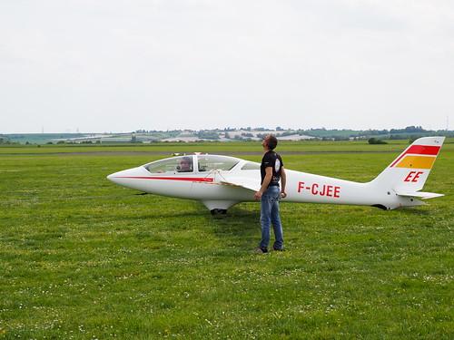 Championnat de France de Voltige Planeur