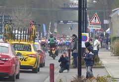 Trouée d'Arenberg , Paris-Roubaix 2019 (gerrygoal2008) Tags: sport cyclism pro professional paris roubaix uci bike velo enfer nord arenberg classic gilbert monumental extreme effort athletic cardio athletes