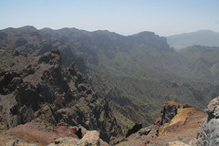 Caldera de Taburiente (plutogno) Tags: canary islands la palma caldera de taburiente volcano roque los muchachos