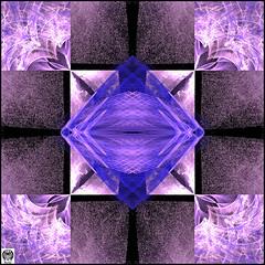 139_00-Apo7x-190427-18 (nurax) Tags: fantasia frattali fractals fantasy photoshop mandala maschera mask masque maschere masks masques simmetria simmetrico symétrie symétrique symmetrical symmetry spirale spiral speculare apophysis7x apophysis209 sfondonero blackbackground fondnoir