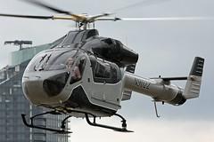 N902Z MD 900 Explorer (kertappa) Tags: img8687 n902z md 900 explorer london heliport battersea eglw