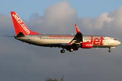 G-GDFC_04 (GH@BHD) Tags: ggdfc boeing 737 738 737800 b737 b738 ls exs jet2 bfs egaa aldergrove belfastinternationalairport aircraft aviation airliner