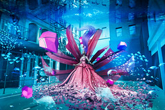 Ferosh Spring 2019: Plato's Atlantis (Venus Germanotta) Tags: secondlife fashion fierce ferosh magazine spread atlantis apocalypse newworld era underwater ocean oceanic city landscape terraform cityscape surreal surrealism nature forces disaster fantasy fantasea jewels crystals colour complimentary contrast vibrant popculture highfashion hautecouture avantgarde gown rose plants growth blossom life death fabulous glamour stunning beautiful scene captivate fish seacreatures oceanlife digitalart graphicdesign design photoshop photography lighting perspective magic whimsical vogue impossible editorial magical waves water aquatic gorgeous flowers abundance peace serenity ethereal lovely style moonamore