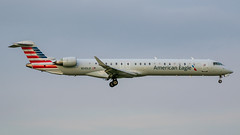 N245LR CRJ-900 American Eagle / Mesa (SamCom) Tags: aal crj9 n245lr crj900 americaneagle mesa kdfw dfw dallasfortworthinternational