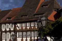 1904Einbeck103 (Stefan Heinrich Ehbrecht) Tags: einbeck fachwerk niedersachsen lower saxony lowersaxony hanse hansestadt mittelaltel medieval zimmermann zimmerer südniedersachsen