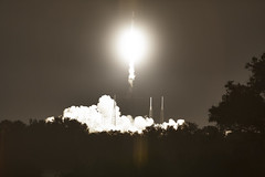 KSC-20190504-PH_KLS01_0076 (NASAKennedy) Tags: nasa nasacommercialresupplyservices spacex spacexcrs17 internationalspacestation iss launchcomplex40 kennedyspacecenter broadcast launch launchcoverage hawthorne spacexheadquarters capecanaveralairforcestation