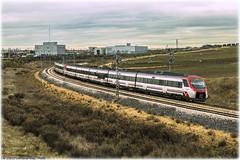Cercanías en Parla (440_502) Tags: 465 147 grupo renfe operadora viajeros cercanías colmenar viejo parla civia doble