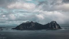 Island Litlmolla (steck138) Tags: island lofoten norway gooutside travel landscape nature landscapephotography roughnature