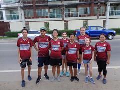 DSC02045 (bigboy2535) Tags: wado karate federation wkf hua hin thailand marathon practice