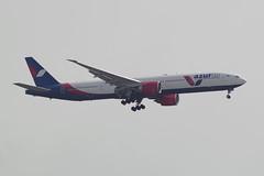 VQ-BZA Azur air Boeing 777-31H(ER) (Nathan_Ivanov) Tags: