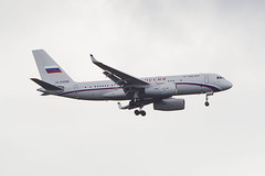 RA-64058 Rossiya - Special Flight Detachment Tupolev Tu-204-300 (Nathan_Ivanov) Tags: