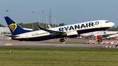 Ryanair EI-FOI 737-8AS EGCC 04.05.2019 (airplanes_uk) Tags: 04052019 737 aviation boeing eifoi man manchesterairport planes ryanair
