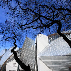 IMG_9480 Fondation Louis Vuitton By Frank Gehry (marklarmuseau) Tags: frankowengehry museum ©copyrightmarklarmuseau fondationlouisvuitton paris boisdeboulogne jardindacclimatation france