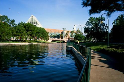 Epcot Solitude, Disney World, FL, 2013
