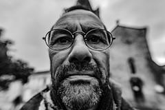09-Jaf (Alain COSTE) Tags: 2019 abjatsurbandiat dordogne nikon noiretblanc ocb portrait périgordvert sigma20mmf14 village france