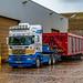 MGS Aberdeen with a Big Heavy lift for the Well Enhancer @ Aberdeen Docks 04/05/2019