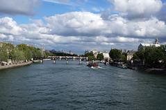 2018-04-26 119 Paris;  Blick von der Pont du Carrousel (Joachim_Hofmann) Tags: paris frankreich pontducarrousel seine îledefrance pontdesarts pontneuf flus brücke