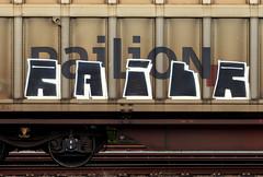 graffiti on freights (wojofoto) Tags: amsterdam nederland netherland holland graffiti streetart cargotrain freighttraingraffiti freighttrain freights fr8 vrachttrein wojofoto wolfgangjosten trein train railr