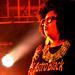Sun Ra Arkestra live Summerhall, Edinburgh 24-04-2019 11