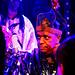Sun Ra Arkestra live Summerhall, Edinburgh 24-04-2019 03