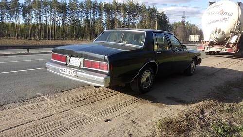 '87 Caprice 9C1