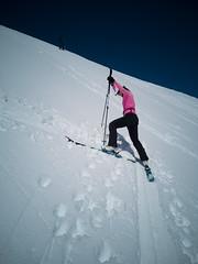IMG_20190501_110821 (N1K081) Tags: alps austria berge bergtour lech mehlsack mountains schnee ski skifahren skitour stierlochjoch winter zug österreich