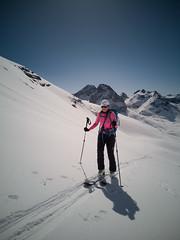 IMG_20190501_101547 (N1K081) Tags: alps austria berge bergtour lech mehlsack mountains schnee ski skifahren skitour stierlochjoch winter zug österreich