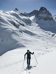 IMG_6239 (N1K081) Tags: alps austria berge bergtour lech mehlsack mountains schnee ski skifahren skitour stierlochjoch winter zug österreich