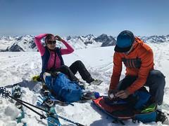 IMG_0807 (N1K081) Tags: alps austria berge bergtour lech mehlsack mountains schnee ski skifahren skitour stierlochjoch winter zug österreich