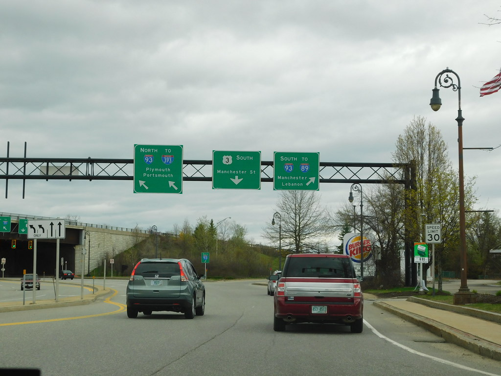 The World's newest photos of interstate and sign - Flickr Hive Mind