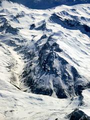 Not springtime yet (oobwoodman) Tags: italy italia italie italien aerial aerien luftaufnahme luftphoto luftbild alps alpen alpes mountains berge montagne snow schnee neige gvadxb