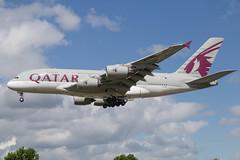 qatar_380_a7-aph_lhr_3 (Lensescape) Tags: airbus a380 380 lhr 2019 qatarairways qatar a7aph