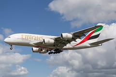 emirates_380_a6-eua_lhr (Lensescape) Tags: airbus a380 380 lhr 2019 emirates a6eua