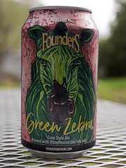 Founders Green Zebra (Boneil Photography) Tags: boneilphotography brendanoneil m43 microfourthirds panasonic gx7 sigma dc dn 30mmf14 f4 beer founders greenzebra bokeh