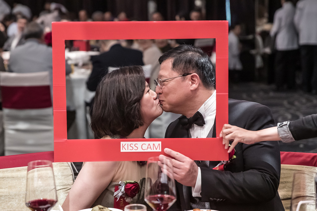 晶華酒店婚攝